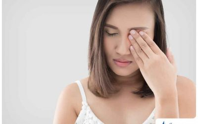 4 Eye Symptoms You Shouldn't Ignore