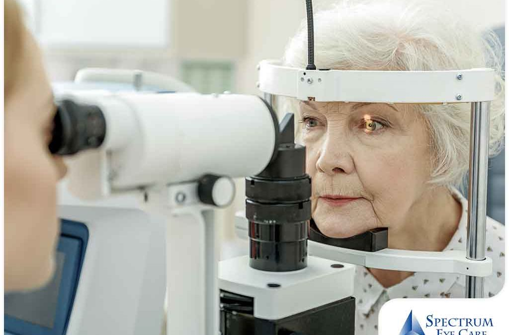 Common Myths Surrounding Age-Related Macular Degeneration